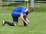 : Gersthofens Co-Trainer nach Affing
