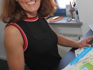 Augsburg: Katja Mayer: Diese Frau steckt hinter dem Kuhsee-Triathlon