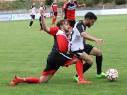 Fußball-Landesliga: Aindling lässt sich nicht runterziehen