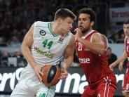 Basketball: Großes Kaliber für große Positionen