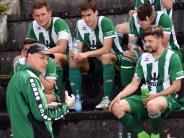 Fußball-Landesliga Süd: Den Härtetest in Villenbach bestanden