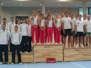 : TG Augsburg nutzt den Heimvorteil