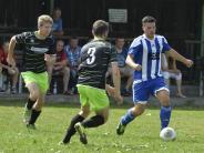 Fußball: Wattenweiler verliert Turnierfinale