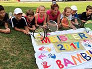 Tennis: TC Meitingen feiert ein Triple
