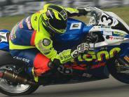 Motorsport: Motorradrennfahrer Marc Neumann punktet