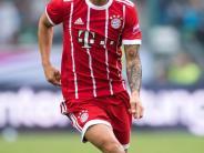 Telekom Cup 2017: Bayern München gewinnt Telekom Cup bei James-Debüt