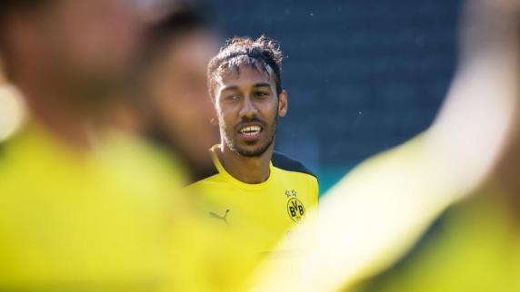 Machtwort von den BVB-Bossen | Aubameyang muss in Dortmund bleiben