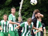 Fußball-Landesliga Südwest: In Überzahl klare Führung verspielt