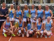 Tennis: Das halbe Dutzend voll