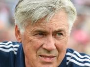 FC Bayern München: Ancelotti steht beim FC Bayern München unter Druck