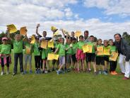 Leichtathletik: Ein kindgerechter Wettkampf