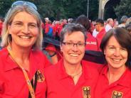 : Vier Neuburger starten für Deutschland