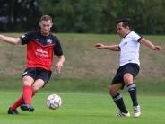 Fußball: FC Bad Wörishofen feiert sein Stadion