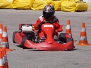 Kartsport: Vier Podestplätze für MCA-Piloten