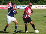 FC Weisingen: Familien-Fest des Fußballs