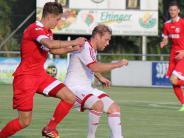 Fußball-Landesliga: Zweite Pleite im zweiten Spiel