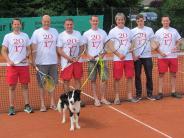 Tennis: Teamgeist und Trainingsfleiß