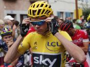 Tour de France 2017: 18. Etappe: Das bringt der Tag bei der Tour de France