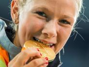 Der Liebe wegen: Golden Girl Vanessa Low wird Australierin