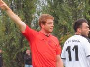 Fußball: Der Blick geht schon Richtung Regionalliga