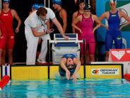 Sportporträt: Erfolgreich zu Wasser und an Land