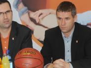 Orange-Campus: Basketballer bleiben in der Offensive