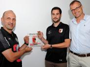 : TSV ist jetzt ein Partnerverein des FCA