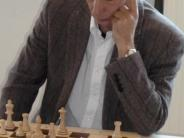 Schach: Norbert Krug bleibt ein König am Brett