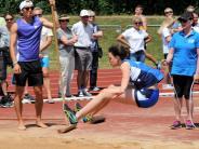 Leichtathletik: Mehrkampfkrone für DJK-Sportlerin