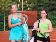 Tennis: Bislang läuft alles glatt