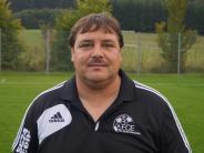 : Neuer alter Trainer für Ebershausen