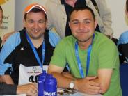 Bayerische Special Olympics: Olympia-Gefühle auch dank Tobias Angerer