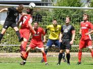 Fußball-Landesliga: Fortuna und Peischl sei Dank