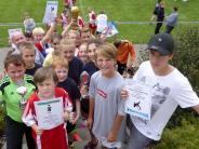 Jugendfußball: Ministranten kicken um den Wanderpokal