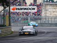 Einstieg in Formel E: Paukenschlag: Mercedes steigt 2018 aus DTM aus