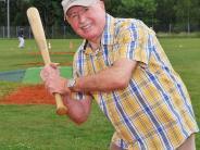 Baseball: Die Tradition soll weiterleben