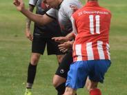 Fußball: SV Gablingen mit dem längeren Atem