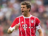 News-Blog: FC Bayern besiegt Chelsea - und Müller trifft doppelt