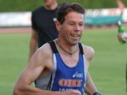 Leichtathletik I: Georg Steinherr humpelt zum Cupsieg