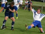 : Fußball: Zahlreiche Vereine testen