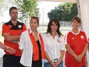 Fußball: Aus zwei Vereinen werden vier