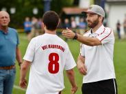 Fußball: Bereit für die Bezirksliga