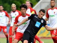 Regionalliga Südwest: Mutig und offensiv