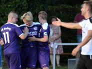 Bezirksliga Nord: Derbys und ihre eigenen Gesetze