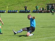 Fußball: Kreisligisten nähern sich ihrer Punktspielform