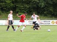 Fußball-Bezirksliga IV: Adelzhausen wendet Fehlstart ab