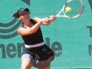 Tennis: Schlag für Schlag bis hin zum Titel