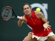 WTA-Turnier: Petkovic und Görges mit Auftaktsiegen in Washington