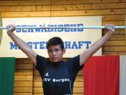 Gewichtheben: Heimspiel für den TSV