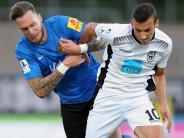 Regionalliga Südwest: In Stuttgart besonders motiviert